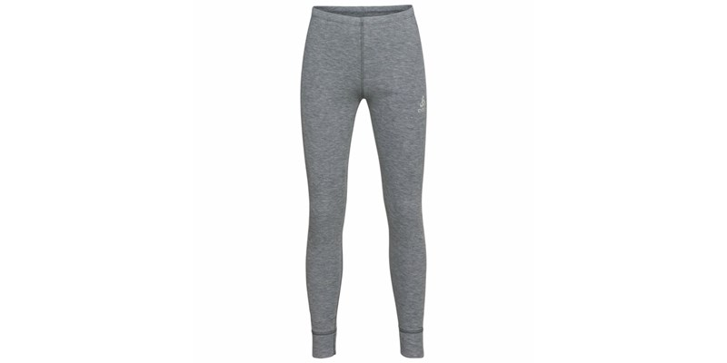Bl Bottom Long Active Warm Eco Kids