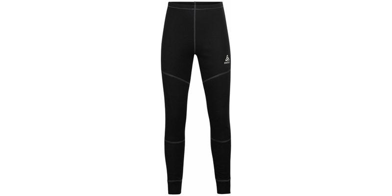 Bl Bottom Long Active X-Warm Kids Eco