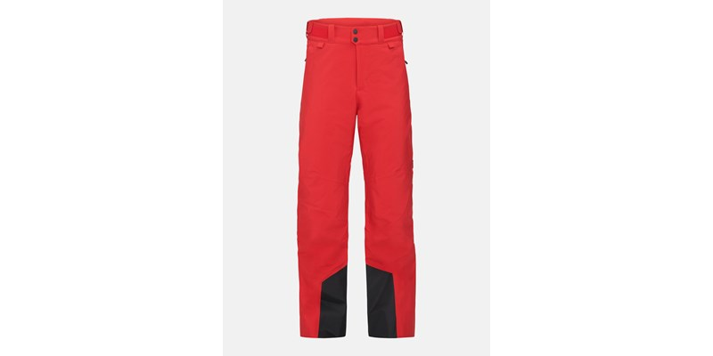 M Maroon Pant The Alpine