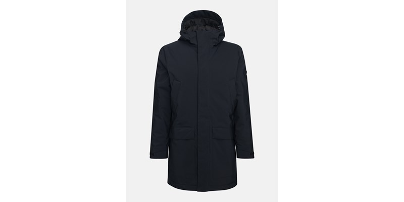 M Unified Parka Black
