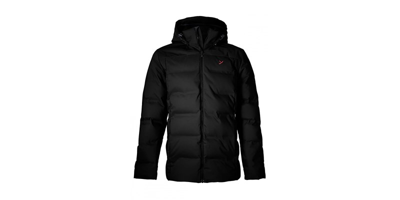 Akkarvik M's Bonded Down Jacket Black